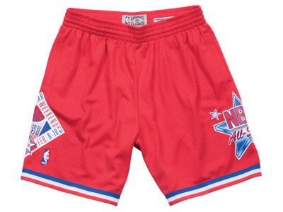 NBA All Star Mitchell & Ness 1991 NBA Men's Swingman Short
