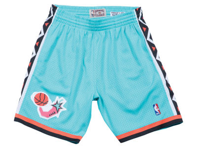 NBA All Star Mitchell & Ness 1996 Men's Swingman Short