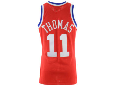 NBA All Star ISIAH THOMAS Mitchell & Ness 1989 NBA Men's Swingman Jersey