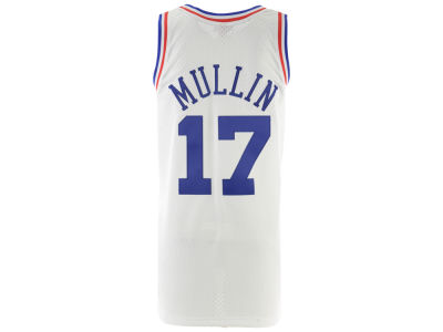NBA All Star Chris Mullin Mitchell & Ness 1989 NBA Men's Swingman Jersey