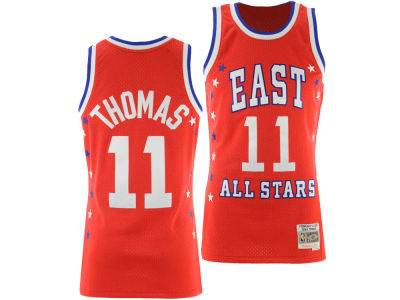 NBA All Star ISIAH THOMAS Mitchell & Ness 1983 NBA Men's Swingman Jersey