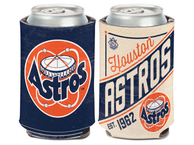 Houston Astros Can Coozie