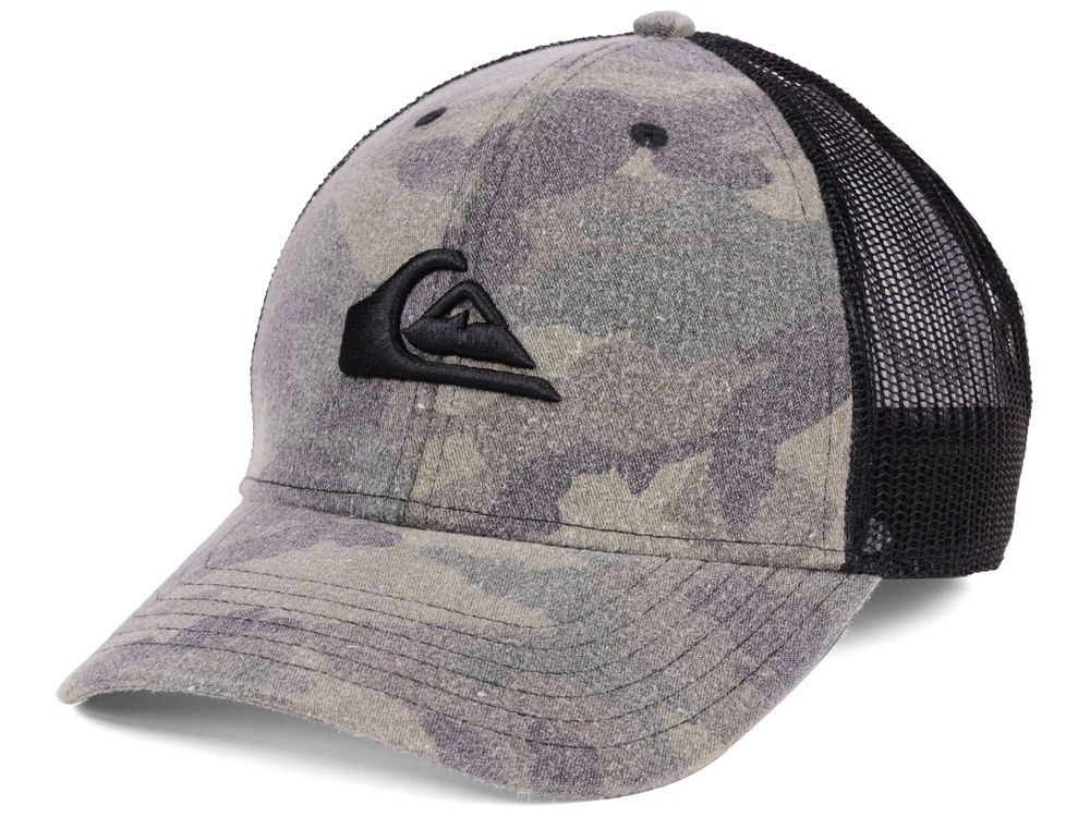more photos aa846 cfd5a ... low price quiksilver grounder cap 76c31 4892e ...