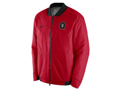 Nike NCAA Men's Bomber Jacket