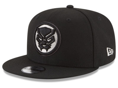 Marvel Jr Logo Grand 9FIFTY Snapback Cap