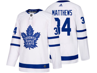 Toronto Maple Leafs Auston Matthews adidas NHL Men's adizero Authentic Pro Player Jersey