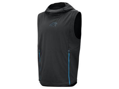 Carolina Panthers Nike NFL Men s Shield Fly Rush Vest 8b45eff33