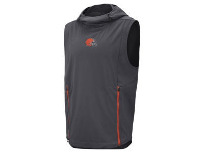 Cleveland Browns Nike NFL Men's Shield Fly Rush Vest