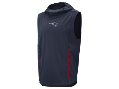 New England Patriots Nike NFL Men's Shield Fly Rush Vest