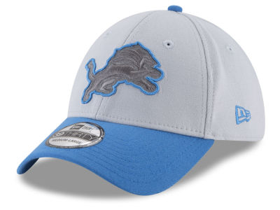 Detroit Lions New Era 2017 NFL Thanksgiving Day 39THIRTY Cap