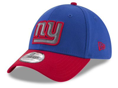 New York Giants New Era 2017 NFL Thanksgiving Day 39THIRTY Cap