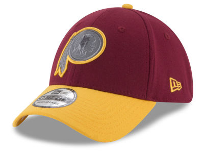 Washington Redskins New Era 2017 NFL Thanksgiving Day 39THIRTY Cap