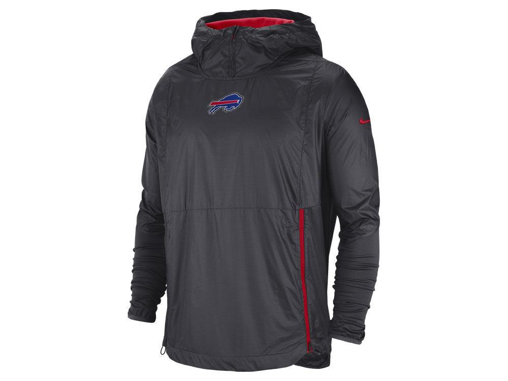 Buffalo Bills Nike NFL Men s Lightweight Alpha Fly Rush Jacket ... 8d19b99ad