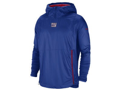 New York Giants Nike NFL Men's Lightweight Alpha Fly Rush Jacket