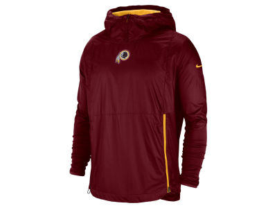 Washington Redskins Nike NFL Men's Lightweight Alpha Fly Rush Jacket