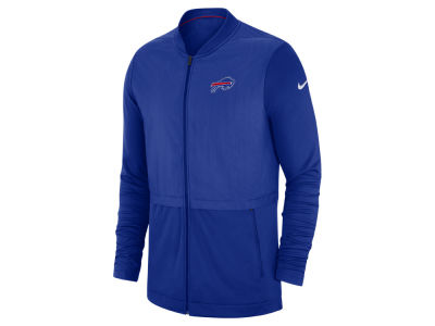 Buffalo Bills Nike 2018 NFL Men's Elite Hybrid Jacket
