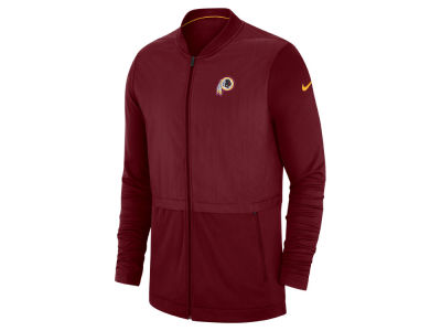 Washington Redskins Nike 2018 NFL Men's Elite Hybrid Jacket