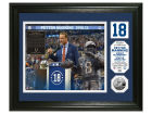 Indianapolis Colts Peyton Manning Highland Mint NFL Retirement Photo Mint Collectibles