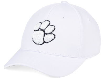 Clemson Tigers Top of the World NCAA Phenom Flex Cap