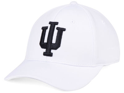 Indiana Hoosiers Top of the World NCAA Phenom Flex Cap