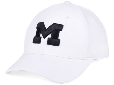 Michigan Wolverines Top of the World NCAA Phenom Flex Cap