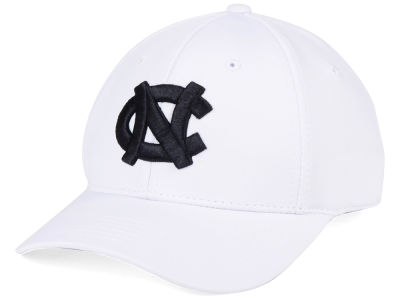 North Carolina Tar Heels Top of the World NCAA Phenom Flex Cap