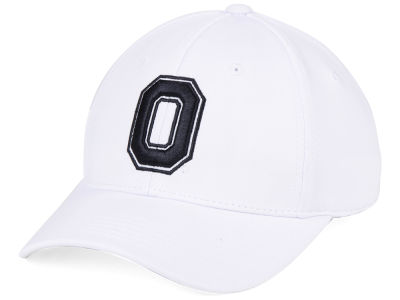 Ohio State Buckeyes Top of the World NCAA Phenom Flex Cap