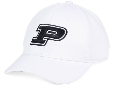 Purdue Boilermakers Top of the World NCAA Phenom Flex Cap