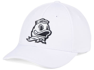 Oregon Ducks Top of the World NCAA Phenom Flex Cap