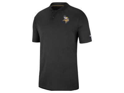 Minnesota Vikings Nike 2018 NFL Men's Elite Coaches Polo
