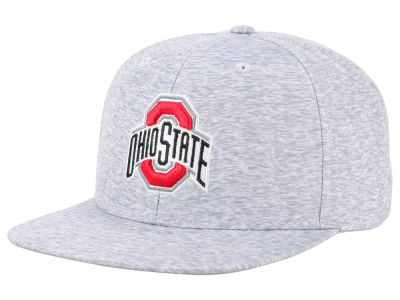 Ohio State Buckeyes Top of the World NCAA Solar Snapback Cap