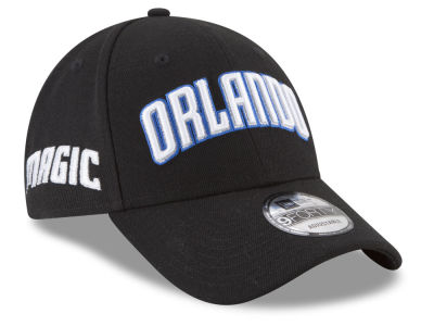 Orlando Magic New Era NBA Statement Jersey Hook 9FORTY Cap