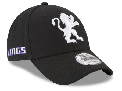 Sacramento Kings New Era NBA Statement Jersey Hook 9FORTY Cap