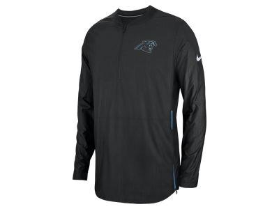 f2fae3ceb Carolina Panthers Nike NFL Men s Lockdown Jacket