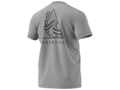 Argentina adidas 2018 World Cup Men's Street Graphic T-shirt