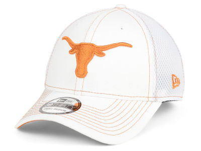 Texas Longhorns New Era NCAA Team Turn Neo 39THIRTY Cap
