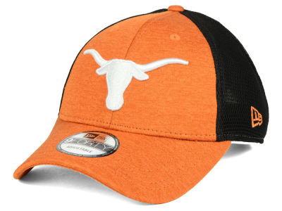 Texas Longhorns New Era NCAA Tech Trim 9FORTY Cap