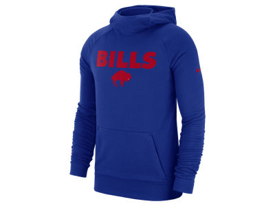Buffalo Bills Nike NFL Men's Dri-Fit Fashion Hoodie