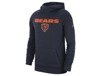 Chicago Bears Nike NFL Men's Dri-Fit Fashion Hoodie