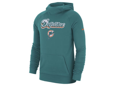 Miami Dolphins Nike NFL Men's Dri-Fit Fashion Hoodie