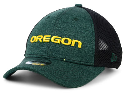Oregon Ducks New Era NCAA Youth Shadow Turn 9FORTY Cap