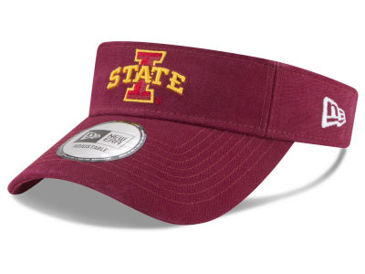 Iowa State Cyclones New Era NCAA Dugout Redux Visor