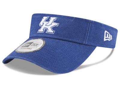 Kentucky Wildcats New Era NCAA Dugout Redux Visor