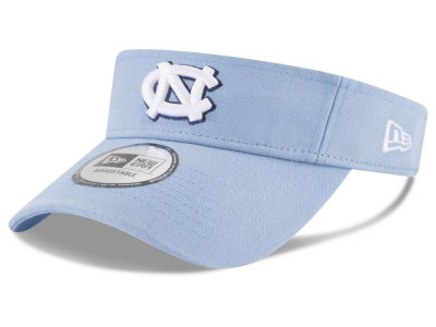 North Carolina Tar Heels New Era NCAA Dugout Redux Visor