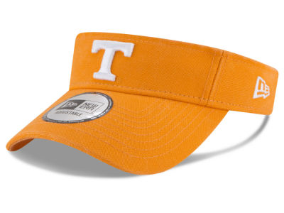 Tennessee Volunteers New Era NCAA Dugout Redux Visor