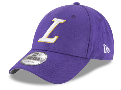 Los Angeles Lakers New Era NBA Alpha 9FORTY Cap