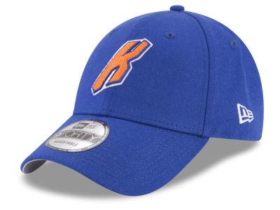 best website 6e80b 7165c New York Knicks New Era NBA Alpha 9FORTY Cap