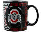 Ohio State Buckeyes Boelter Brands 14oz Sculpted Slogan Mug Kitchen & Bar