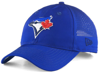 Toronto Blue Jays New Era MLB Perf Slick 9TWENTY Cap