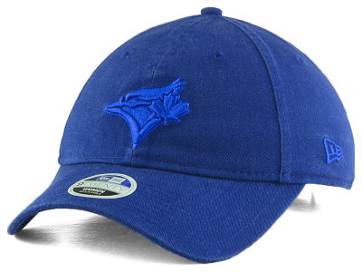 Toronto Blue Jays New Era MLB Women's Core Classic Tonal Team 9TWENTY Cap